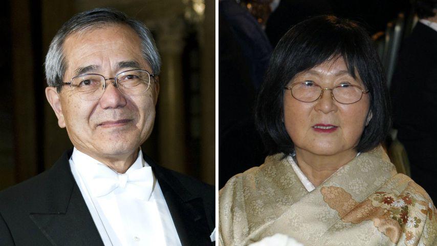 Auf Mülldeponie gefunden: Frau von Nobelpreisträger ist tot