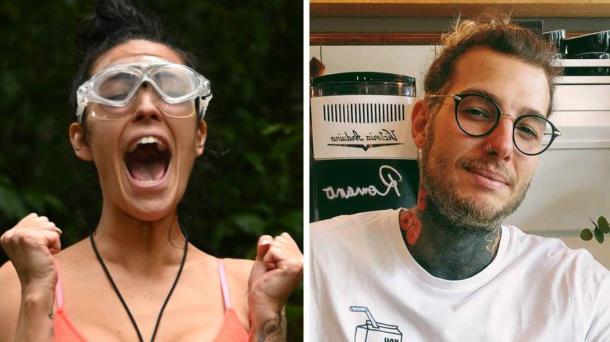 Elena Miras im Dschungel: So schätzt Ex-Flirt Jan sie ein