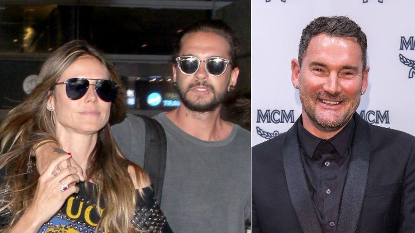 Heidi Klum & Tom Kaulitz: GNTM-Michael Michalsky war Amor!