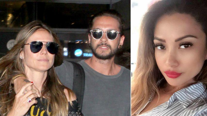Wegen Heidi? Tom Kaulitz reicht Scheidung von Noch-Frau ein!