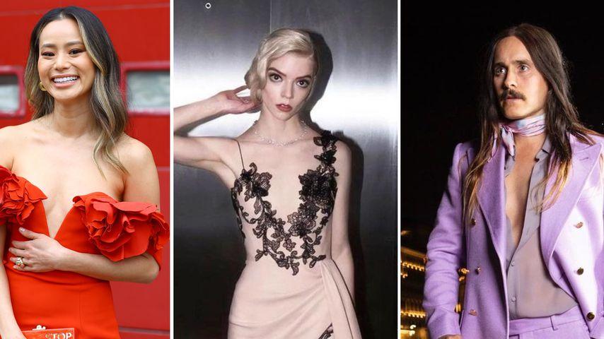 Wow-Outfits: Das sind die schönsten Looks der SAG Awards!