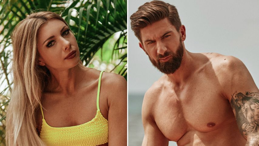 """Bachelor in Paradise""-Janika weint: Ist Sebi Fobe vergeben?"