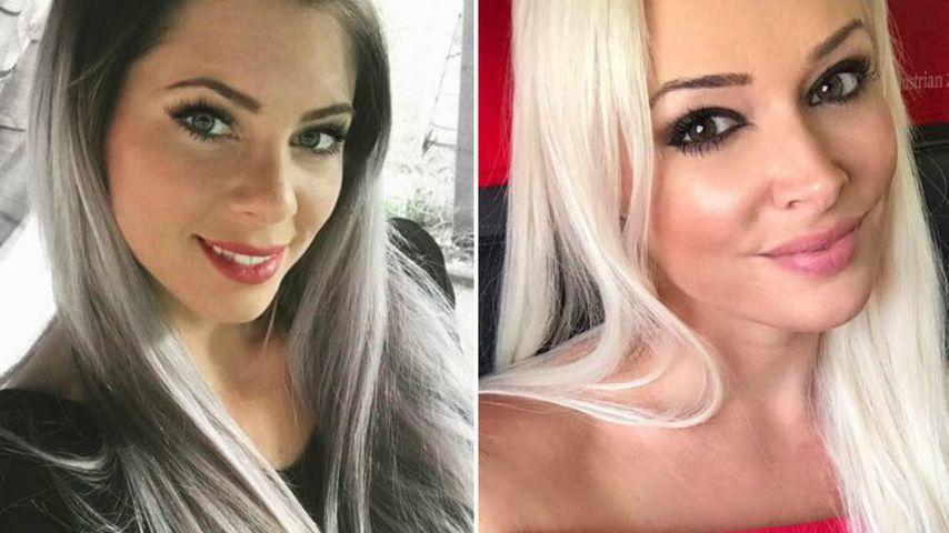 Jenny Frankhauser: Nächster Diss gegen Schwester Daniela?