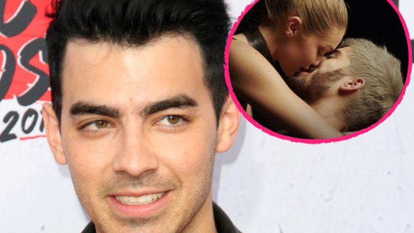 Joe Jonas: 1. Worte zu Ex Gigi Hadid und ihrem Zayn Malik!