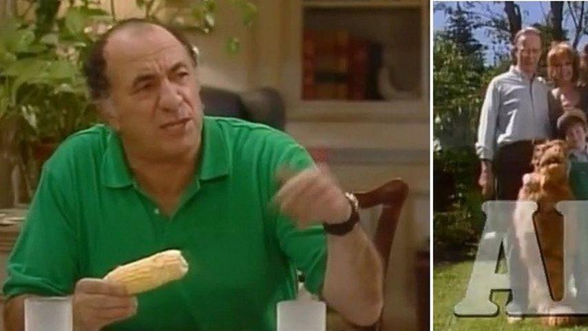 """Mr. Ochmonek disst Alf als """"Haufen Sch****"""""""