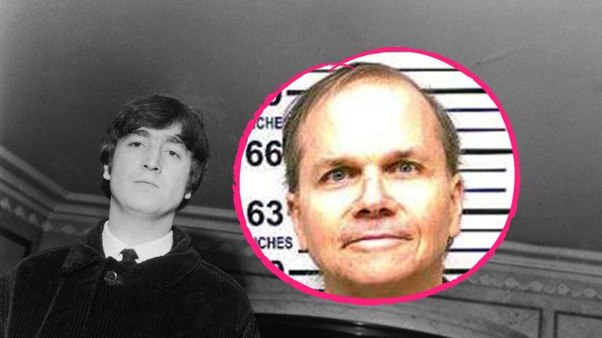 John Lennons Mörder: Bewährung zum 10. Mal abgelehnt