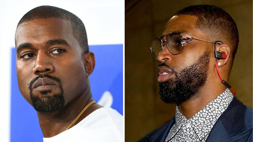 Kanye West: Hier rappt er über Tristans Fremdgeh-Skandal!