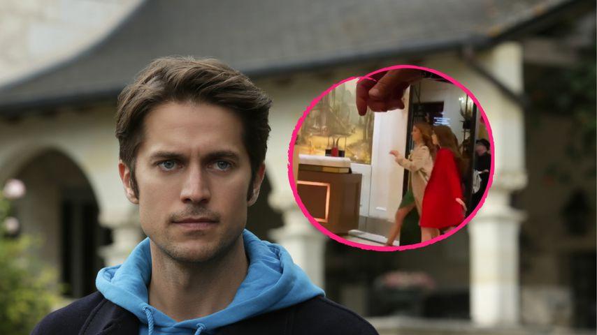 """""""Emily in Paris"""": Drehen die Stars schon für Staffel zwei?"""
