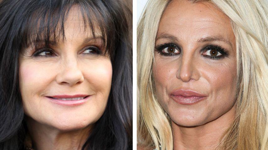 Britney Spears geht es laut Mama Lynne noch immer schlecht