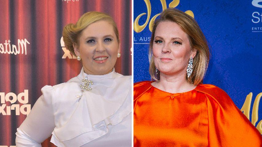 Singen Maite Kelly & ihre Schwester Patricia bald zusammen?