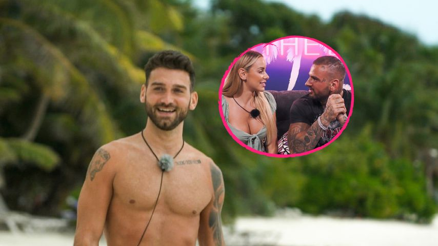 """""""Ex on the Beach""""-Maurice: Vanessa und Diogo wären Traumpaar"""