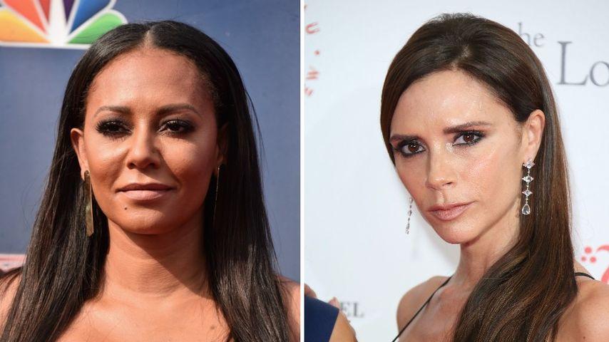 """Spice Girl Mel B.: """"Victoria Beckham ist eine Zicke!"""""""