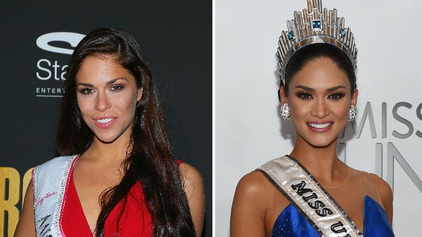 Fieser Seitenhieb: Miss Germany ist gegen Miss Universe-Wahl