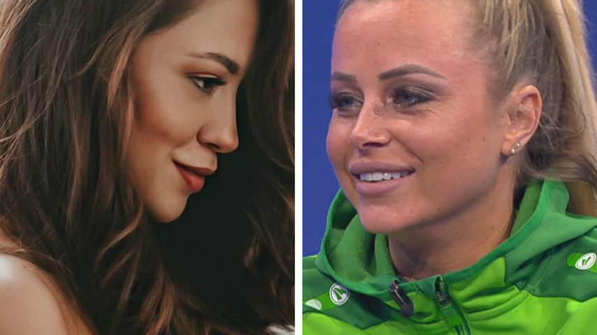 "Carinas BFF Natalie: Das war Jades ""Big Brother""-Fehler"
