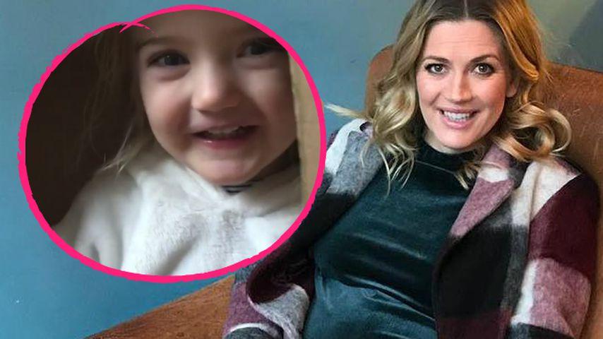 Baby-Pause für Nina Bott: Töchterchen will sie vertreten