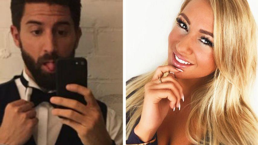 Chethrin Schulze: Nächster Flirt mit einem Bachelorette-Boy?