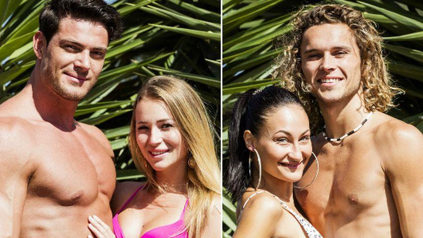 """Zwei letzte """"Love Island""""-Paare: Bei ihnen habt ihr Hoffnung"""