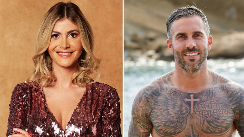 Bachelor-Girl Stephie sicher: Max ist Bachelorette-Favorit
