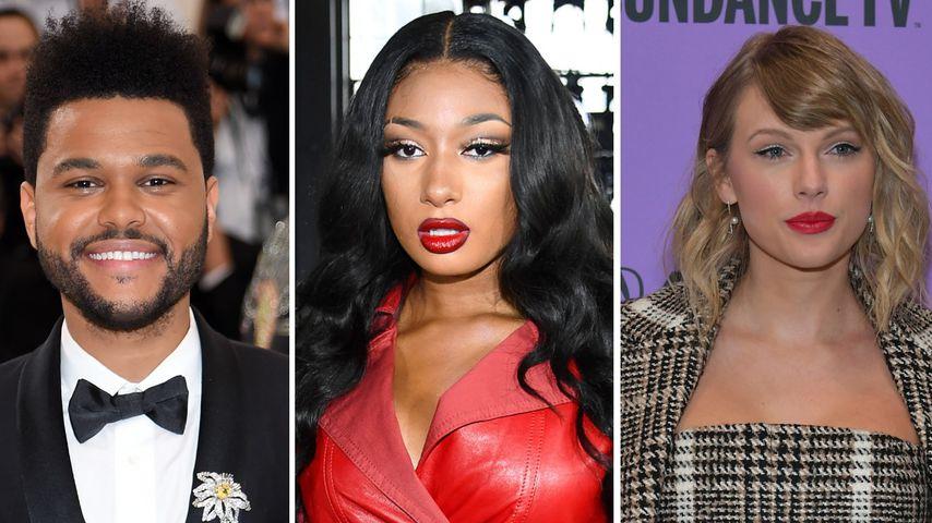 Billboard Music Awards 2021: Die Nominierten stehen fest!