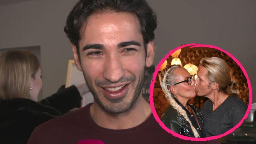 Nataschas neue Liebe: Das hält Ex Umut von ihrer Turtelei!