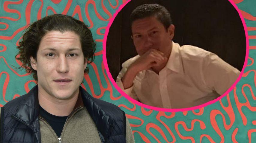 Cut nach Heidi-Liebe? Vito Schnabel trägt neue Frisur!