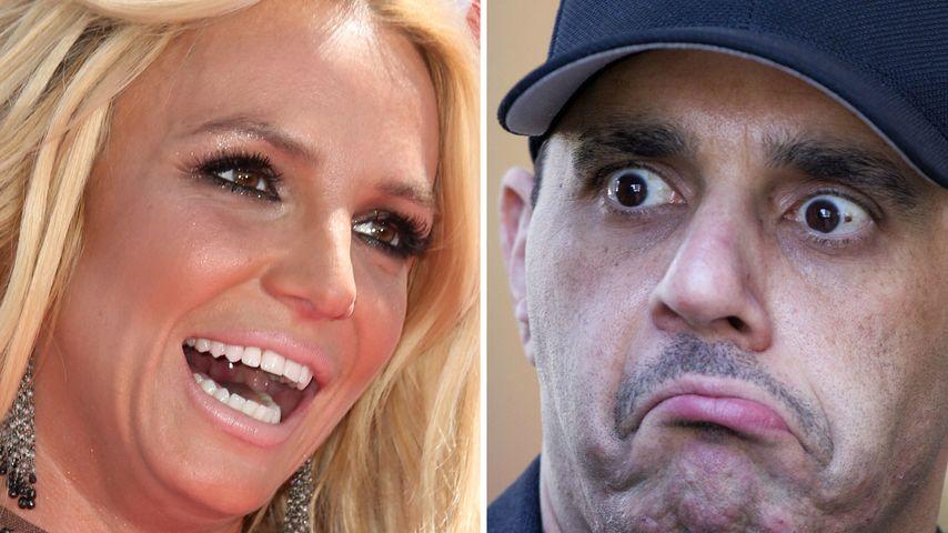 Clever: Britney Spears bezahlt Ex-Manager und spart trotzdem