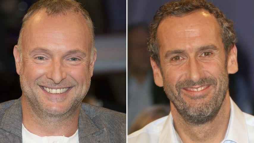 """Neue Stimme für """"Schlag den Star"""": Er ist Buschis Nachfolger"""