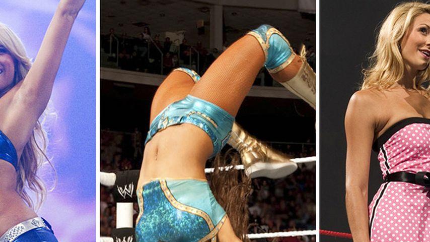 Sexy Slam! Die heißesten Wrestlerinnen der Welt
