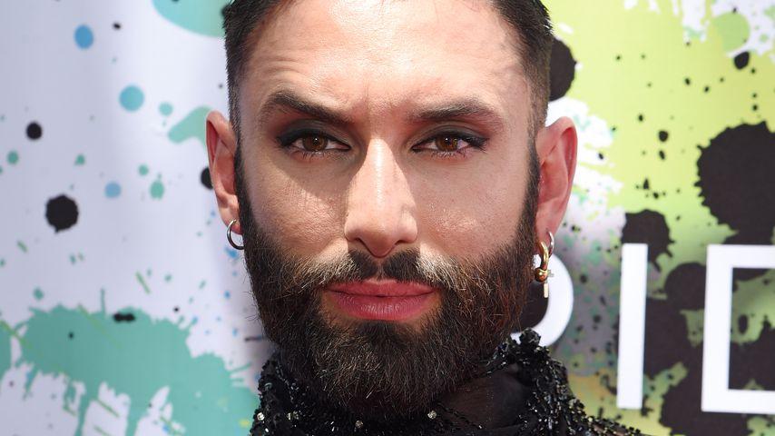 Eurovision-Star Conchita Wurst