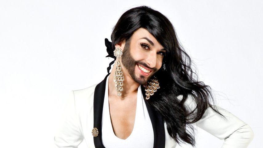Dieser Transvestit will den ESC gewinnen