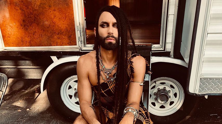 """Dritte """"Queen of Drags""""-Folge: Conchita Wurst ist Pocahontas"""