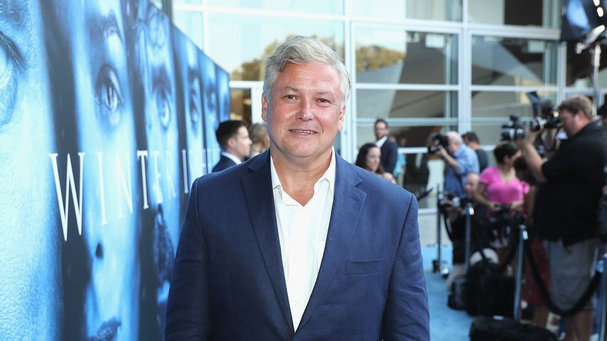 """Conleth Hill, """"Game of Thrones""""-Star"""