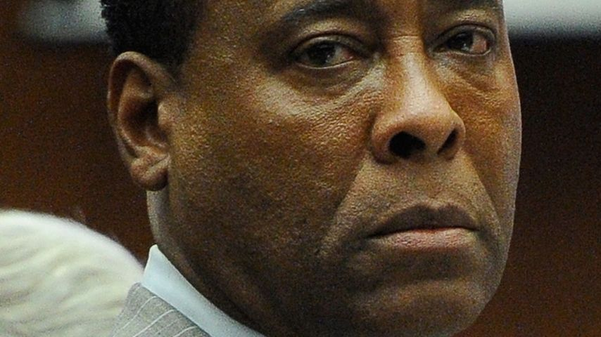 Joan Rivers: Conrad Murray verteidigt Narkotikum