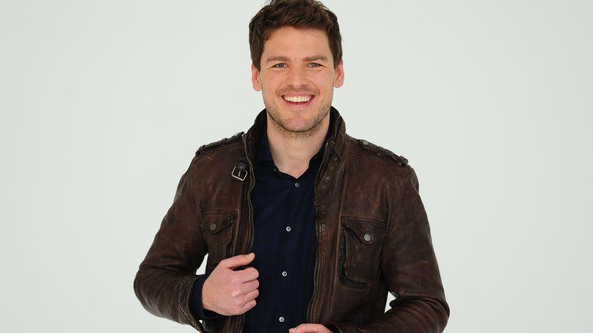Constantin Lücke, deutscher Schauspieler