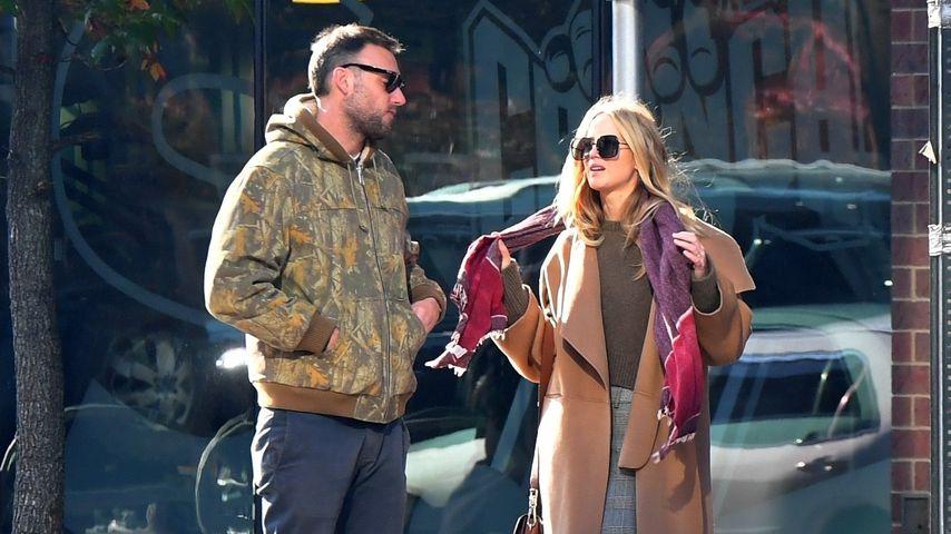In teurem Outfit: Jennifer Lawrence besucht günstiges Spa