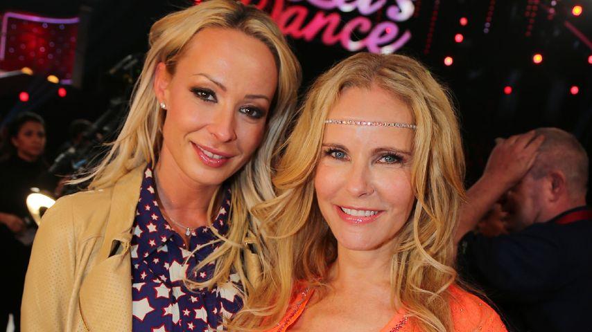 Comeback bei Let's Dance: Cora Schumacher ist wieder dabei
