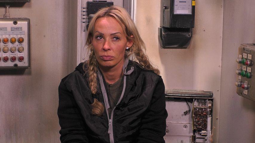 """Cora Schumacher bei """"Promi Big Brother"""", Tag neun"""