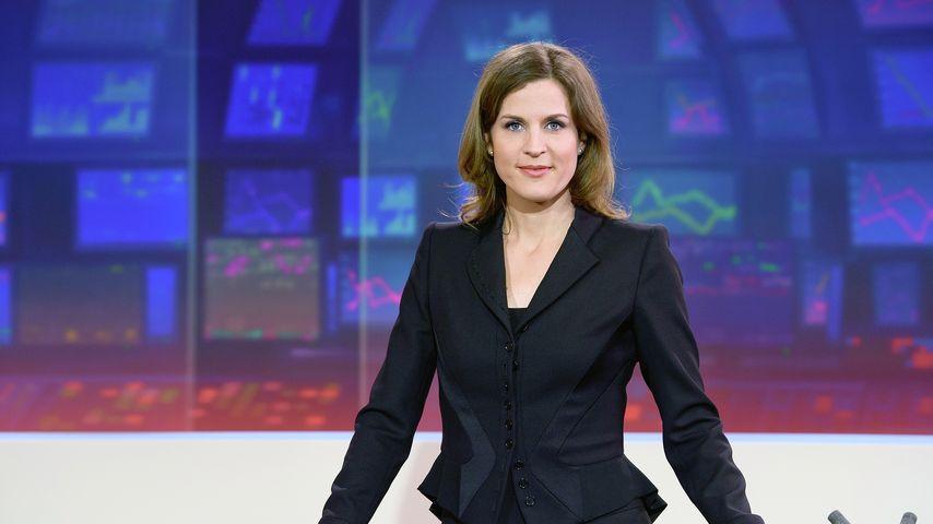 Moderatorin erleidet Kollaps während Live-Sendung!