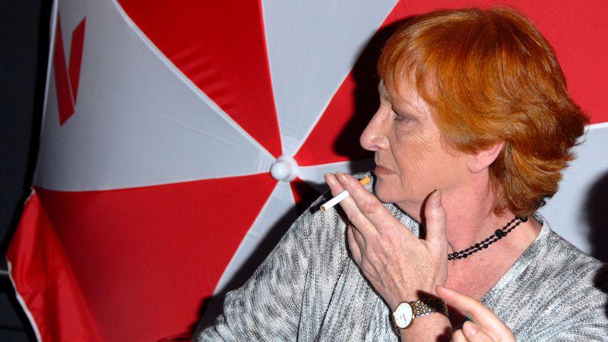Cornelia Frances in Sydney, 2009