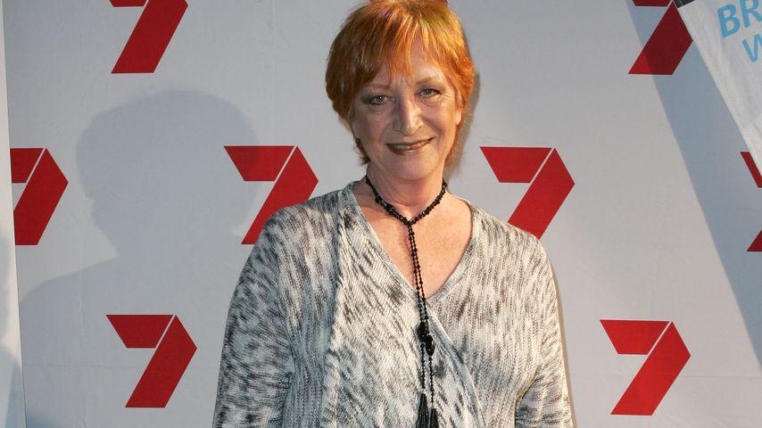 Mit 77 Jahren: Cornelia Frances verliert Kampf gegen Krebs!