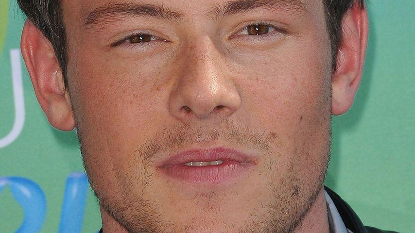 "Schock! ""Glee""-Star Cory Monteith (✝31) ist tot!"