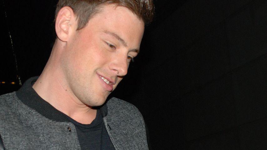 """Glee""-Cory Monteith: Entzug erfolgreich beendet"