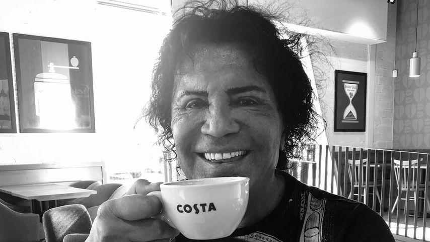Tod von Costa Cordalis: Seine Familie nimmt im Netz Abschied