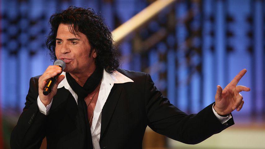 Roberto Blanco: Genervt von seiner Ex!