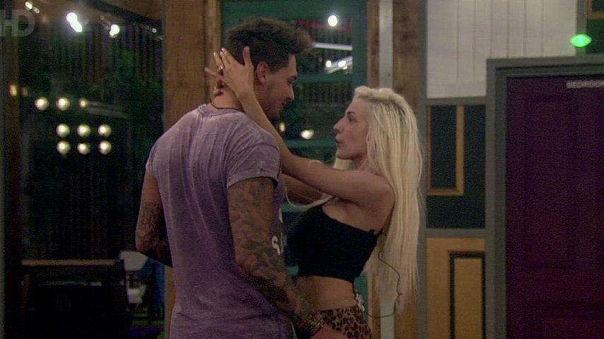 Big Brother: Intime Gespräche mit Courtney Stodden