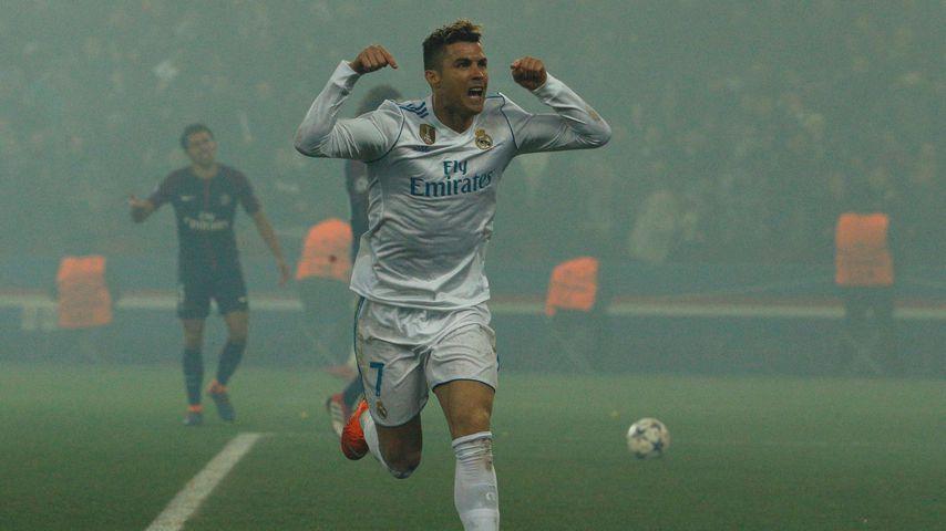 """""""Er ist eine Schande für die Nation!"""": Maulkorb für Ronaldo"""