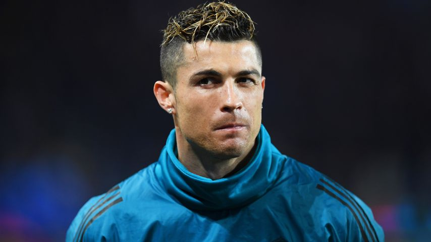 Cristiano Ronaldo: Welt-Fußballer, aber mieser Gastgeber?