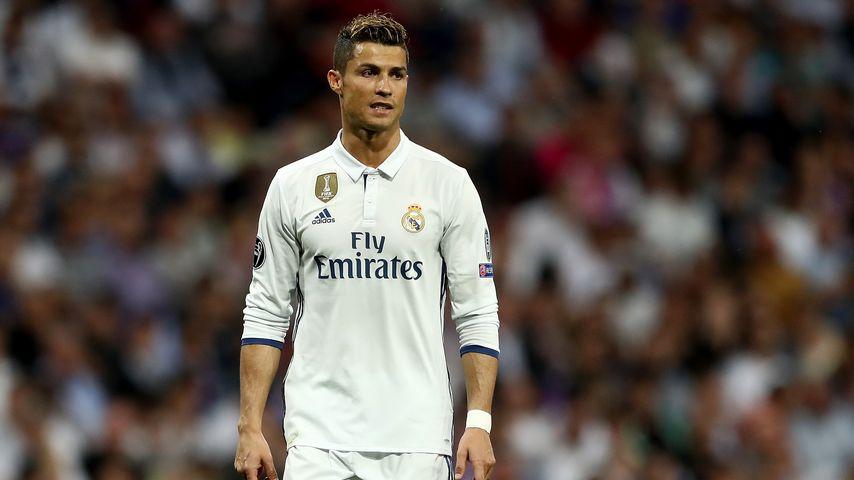 Cristiano Ronaldo, Torschützenkönig