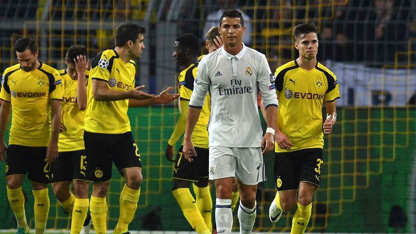 Kind Nummer 2: Wird Cristiano Ronaldo bald wieder Vater?