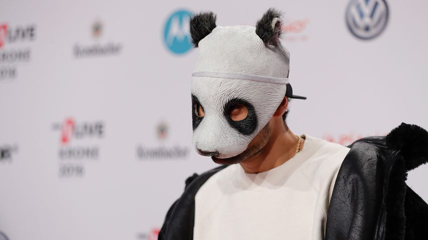Rapper Cro is back: Ohne Maske in neuem Musikvideo